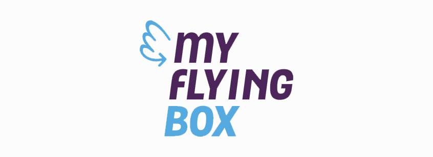 envío de paquetes my flying box