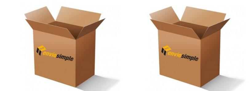 envio de paquetes nacionales