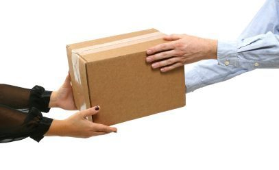 Resultado de imagen de paquete envio