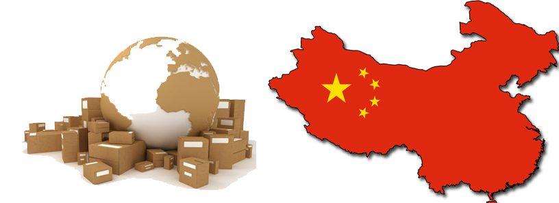envio de paquetes a china
