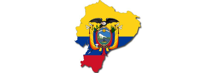 envios a Ecuador