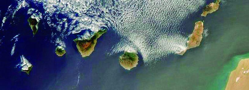 envio paquetes islas canarias