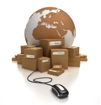 comparador de envíos envío de paquetes con FNG