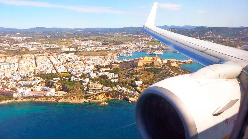 envío de paquetes a las Islas Baleares