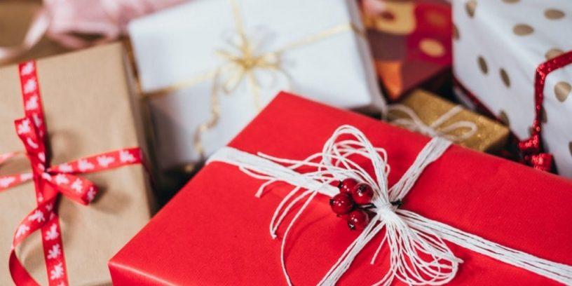 envio de paquetes en navidad
